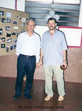 PadrePauloeDirceu - 2004