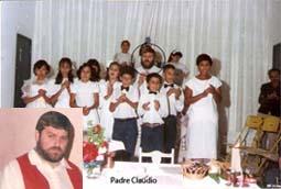 Padre Claudio 1987