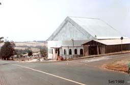 Igreja em Construção, 1988