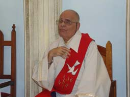 Diácono Renê
