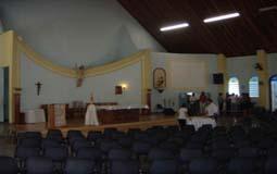 IgrejaAntes
