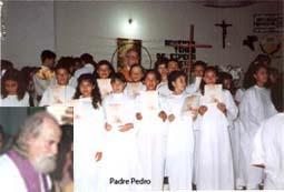 Padre Pedro