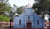Capela São Miguel Arcanjo - Heimtal